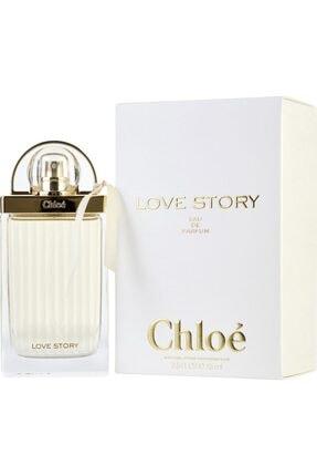 Chloé Love Story Edp 75 ml Kadın Parfüm 3607342635876