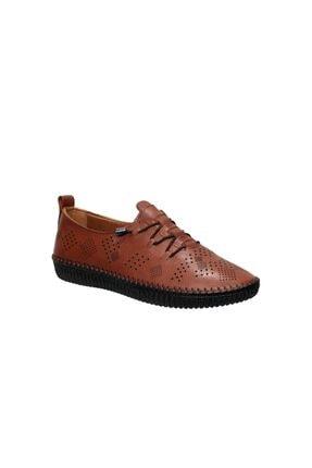 Polaris 103021.Z Taba Kadın Ayakkabı 100508556