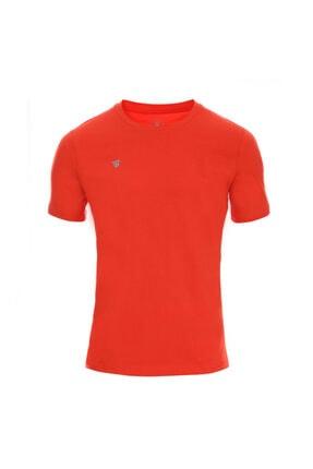 Sportive Kamp Kadın Kırmızı Tişört Tke1023-00k