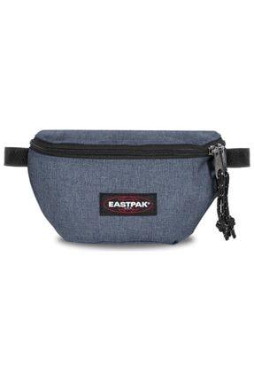 Eastpak Springer Crafty Jeans Unisex Bel Çantası Ek07442x