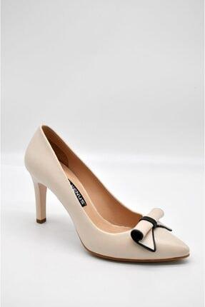 Venüs Kadın Stiletto Topuklu Ayakkabı 2028229y
