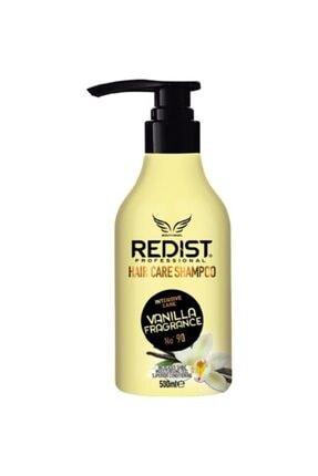 Redist Vanilya Şampuan 500 ml