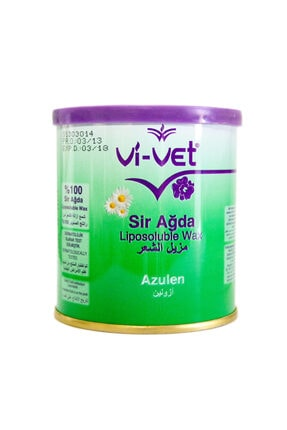 Vi-Vet Sir Ağda 240 Ml Azulen