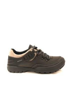 Dunlop Hakiki Deri Unisex Outdoor Ayakkabı