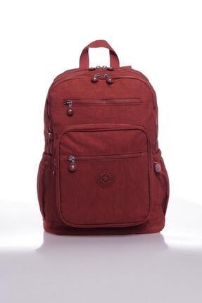 Smart Bags Kadın Kiremit Sırt Çantası Smbk1218-0128