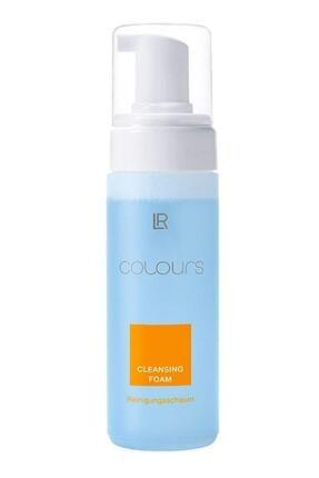 LR Colours Cilt Temizleme Köpüğü 150 ml 8681520602336