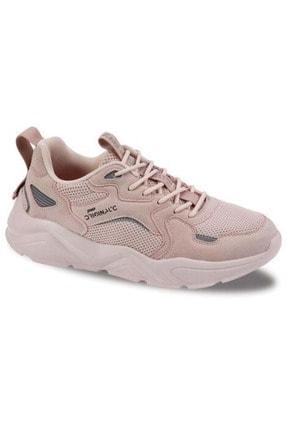Jump Comfort Kadın Spor Ayakkabı 24686 - Gül - 40