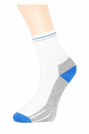 Suwen Sporty Relax Soket Çorap