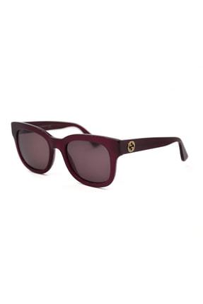 Gucci Gg0033o 011 50 Güneş Gözlüğü