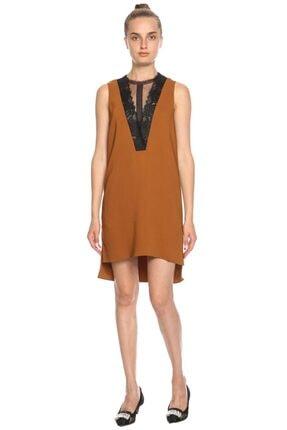 Lanvin Dantel Detaylı Elbise