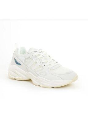 Hammer Jack Kadın Beyaz Rio Sneaker Spor Ayakkabı 20041