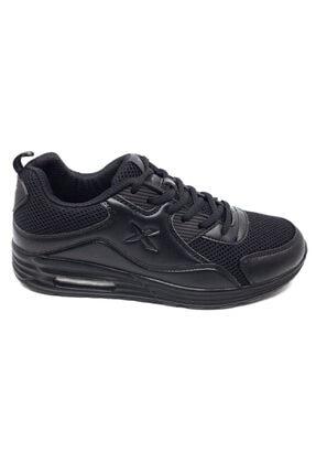 Kinetix Alven Mesh Yeni Sezon 100238308 Siyah Unısex Airmax Sneakers Günlük Spor Ayakkabı