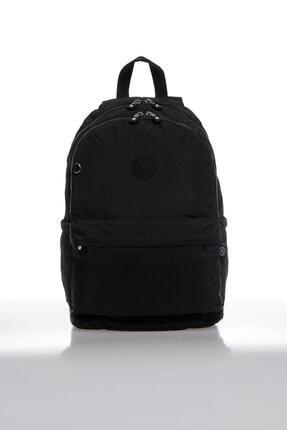 Smart Bags Kadın Siyah Sırt Çantası Smbk1217-0001