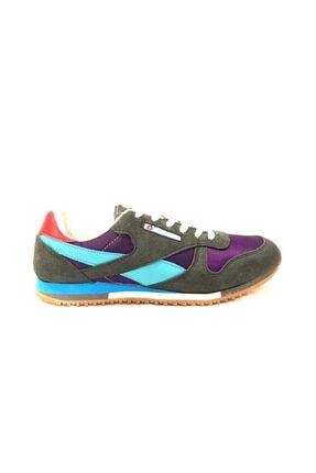 Letoon Ortapedik Çoklu Renk Unisex Spor Ayakkabı