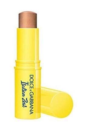 Dolce & Gabbana Italian Zest Healthy Glow Aydınlatıcı 20 Bronze 3423478408753