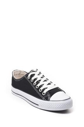 Sapin Kadın Keten Sneaker Günlük Spor Ayakkabı 22090