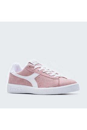 Diadora Dıadora Game P Wn Pembe Kadın Günlük Ayakkabı