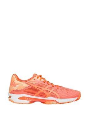 Asics Unisex Pembe  Tenis Ayakkabısı