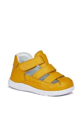 Vicco Daffy Unisex Ilk Adım Sarı Günlük Ayakkabı