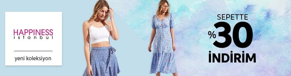 Happiness IST. - Kadın Tekstil  Online Satış
