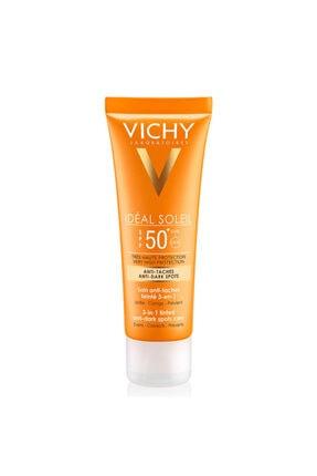 Vichy Ideal Soleil Anti-dark Spots Spf50+ 50 ml