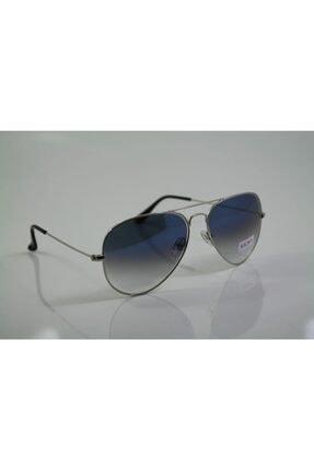 Vichy Unisex Mavi Güneş Gözlüğü Le-19-01 C14 58-14 140