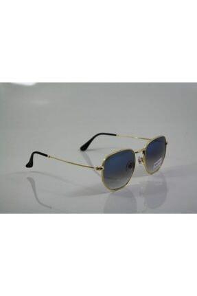 Vichy Unisex Mavi Güneş Gözlüğü Le-19-04 C4 51-21 140