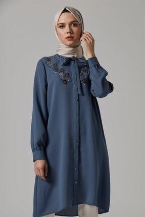 Doque Tunik-mavi Do-a9-61109-09
