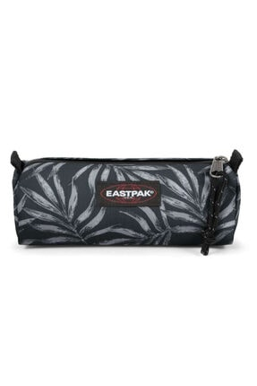 Eastpak Benchmark Single Kalem Çantası Brize Palm Ek372a18 U324504