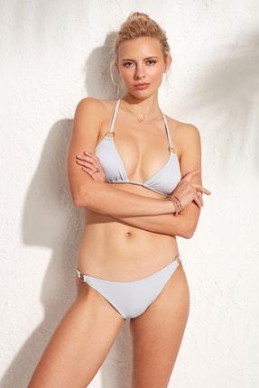 Marie Claire I207920 Halka Detaylı Üçgen Bikini