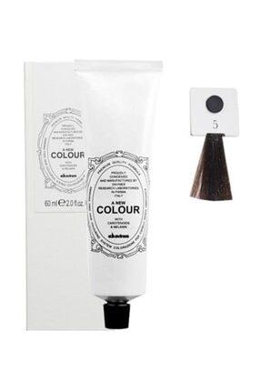 Davines A New Colour Boya 5 Açık Kahve 60ml
