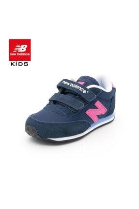 New Balance New Balance Lacivert Kız Çocuk Spor Ayakkabı
