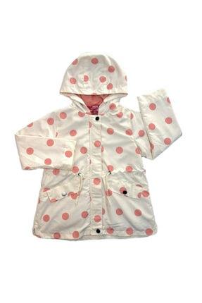 Midimod Kız Çocuk Yağmurluk