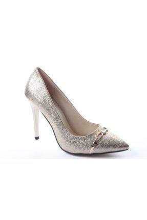 Pandora Y19.rd51140 Kadın Topuklu Ayakkabı