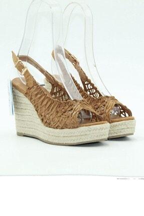 Guja Kadın Sandalet 20y246-1 Camel