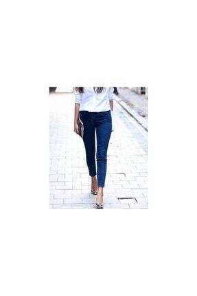Gümüş Stiletto Ince Topuklu Ayakkabı SB1031