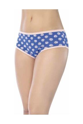 ÖZKAN underwear 24662 Kadın Bato Külot
