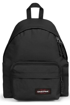 Eastpak Padded Travell'r Black Sırt Çantası Ek27e008