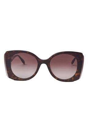 Alexander McQueen Kadın Güneş Gözlüğü