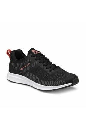 Strong Wmn 100323016 Kadın Siyah Spor Ayakkabı TXF84D697112320
