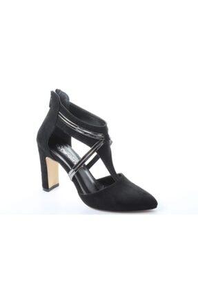 Pandora Y20.cc302 Kadın Topuklu Ayakkabı