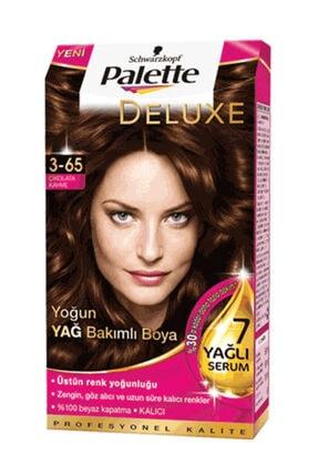 Palette Deluxe Krem Boya 3 -65