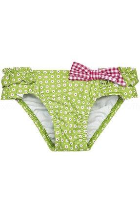 Mayoral Kız Bebek Yeşil Bikini Altı