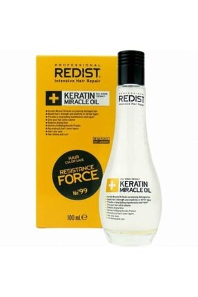Redist Keratin Yağ 100ml