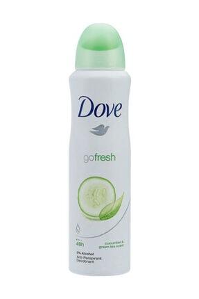 Dove Go Fresh Anti Perspirant Deodorant Sprey 150 ml