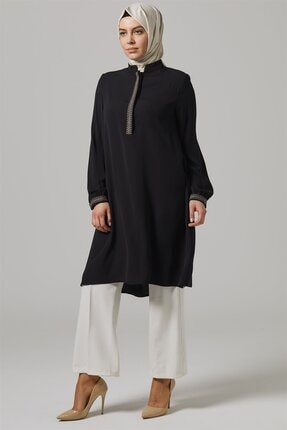 Doque Tunik-siyah Do-a9-61148-12