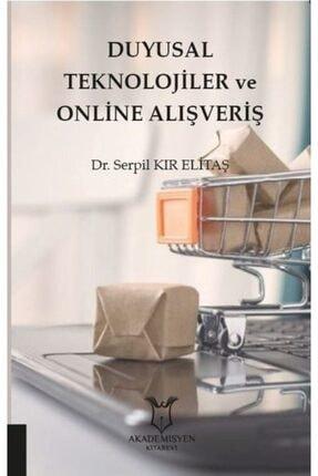 Duyusal Teknolojiler Ve Online Alışveriş 0001876085001