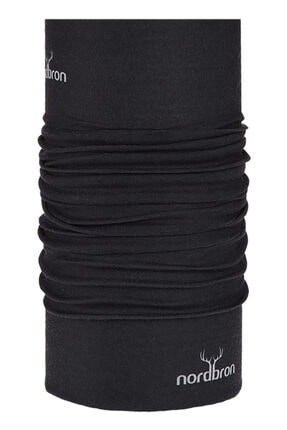 NORDBRON Uni Solid-Classic Black