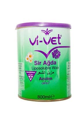 Vi-Vet Sir Ağda 800 ml Azulen