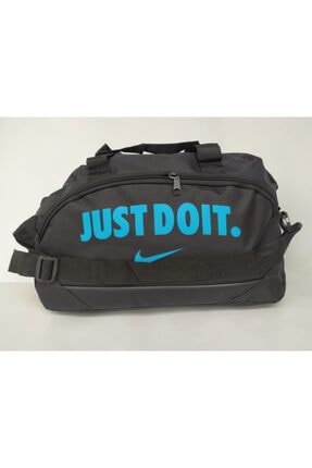 Nike Seyahat Ve Spor Çantası Just Do It 48 Cm